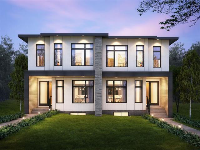 228 33 Avenue NE, Calgary, AB T2M 2E2 (#C4215009) :: Tonkinson Real Estate Team