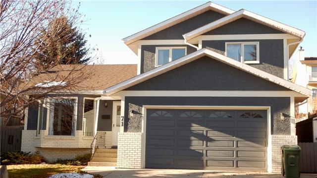 71 Patterson Rise SW, Calgary, AB T3H 2E5 (#C4215012) :: Calgary Homefinders
