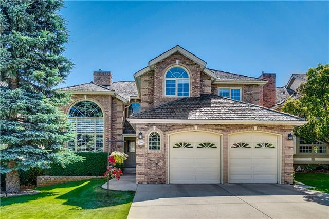 210 Christie Park View SW, Calgary, AB T3H 2Z3 (#C4215022) :: Calgary Homefinders