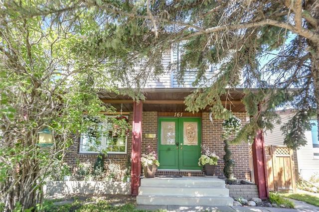 161 Ranch Glen Place NW, Calgary, AB T3G 1E9 (#C4215025) :: Tonkinson Real Estate Team