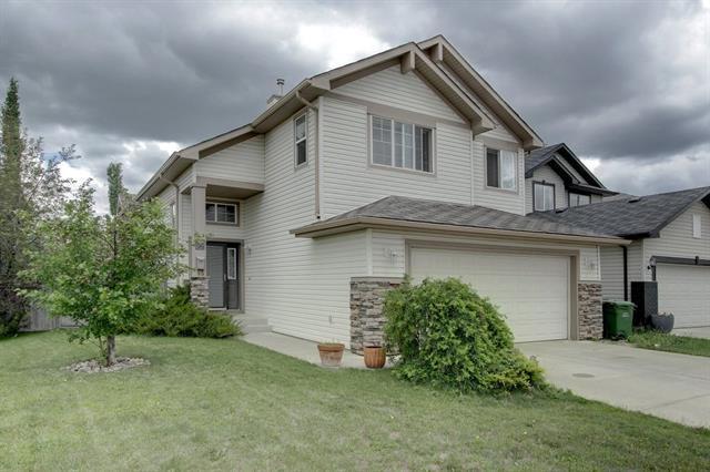 96 Weston Drive SW, Calgary, AB T3H 5G1 (#C4215042) :: Your Calgary Real Estate