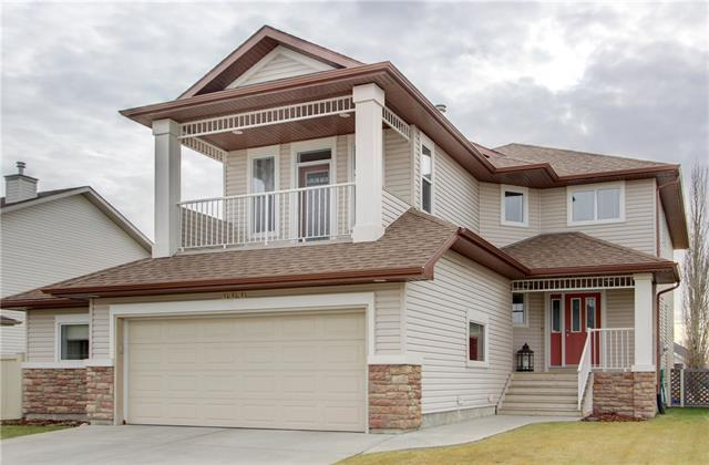488 Sandy Beach Cove, Chestermere, AB T1X 1H8 (#C4215045) :: Your Calgary Real Estate