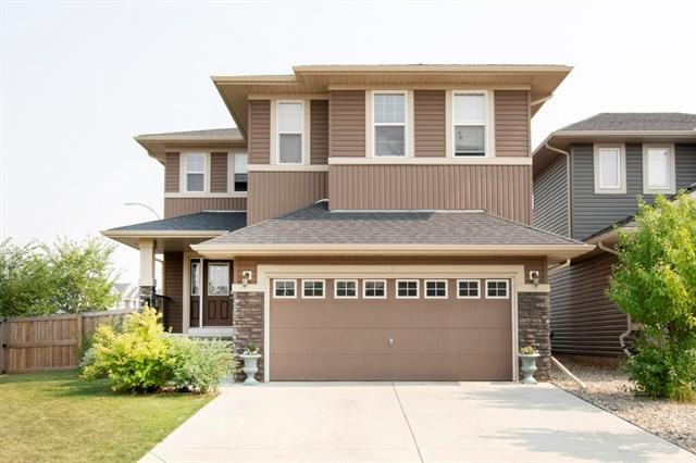 87 Ravenslea Crescent SE, Airdrie, AB T4A 0H3 (#C4215050) :: Calgary Homefinders