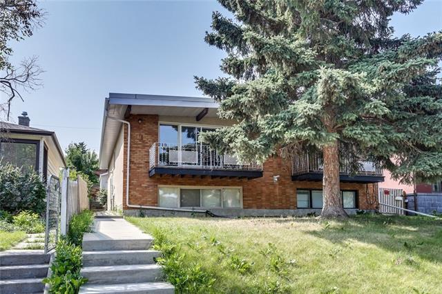 219 26 Avenue NE, Calgary, AB T2E 1Z1 (#C4215052) :: Tonkinson Real Estate Team