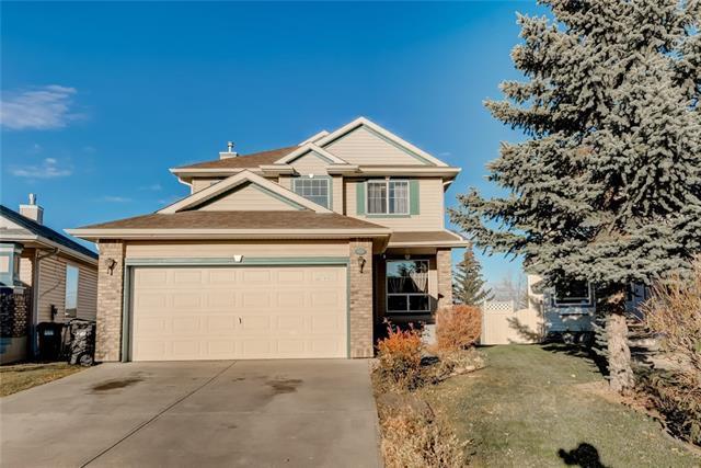 101 Somerset Circle SW, Calgary, AB  (#C4215063) :: Calgary Homefinders