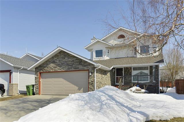 50 Sierra Morena Close SW, Calgary, AB T3H 3G2 (#C4215068) :: Tonkinson Real Estate Team