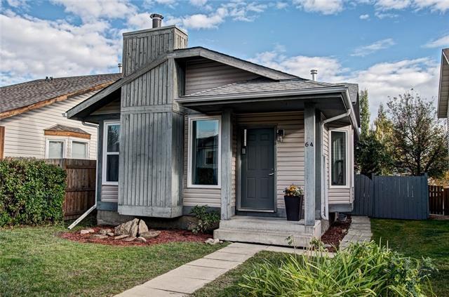 64 Millcrest Road SW, Calgary, AB T2Y 2K6 (#C4215083) :: Tonkinson Real Estate Team