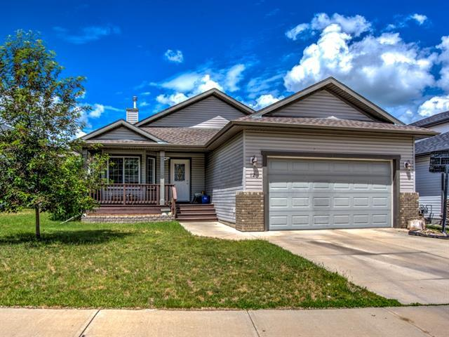 12 Aspen Circle, Strathmore, AB T1P 1R3 (#C4215084) :: Your Calgary Real Estate