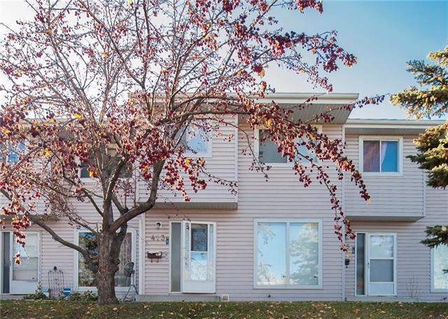 413 40 Street NE, Calgary, AB  (#C4215091) :: Calgary Homefinders