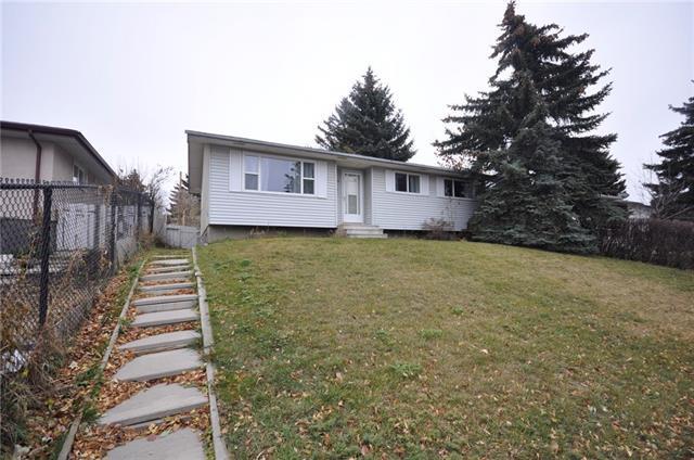 2339 Vista Crescent NE, Calgary, AB T2E 6J2 (#C4215106) :: Your Calgary Real Estate