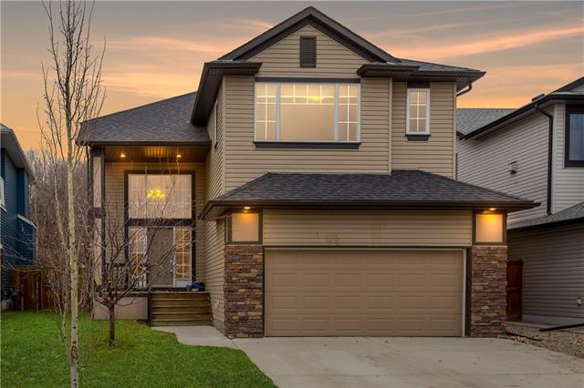 178 Sheep River Cove, Okotoks, AB T1S 2L5 (#C4215121) :: The Cliff Stevenson Group