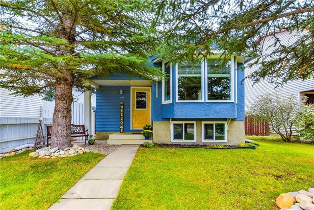 60 Cedardale Mews SW, Calgary, AB T2W 5G4 (#C4215123) :: Calgary Homefinders