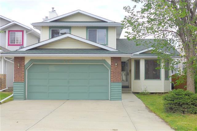 232 Sandringham Court NW, Calgary, AB  (#C4215129) :: Tonkinson Real Estate Team