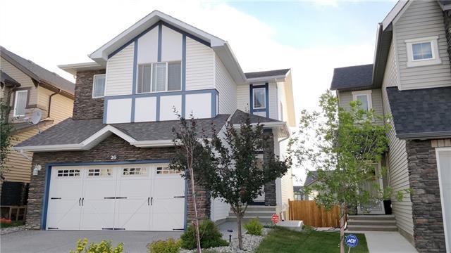 26 Nolanfield Court NW, Calgary, AB T3R 0L8 (#C4215180) :: The Cliff Stevenson Group