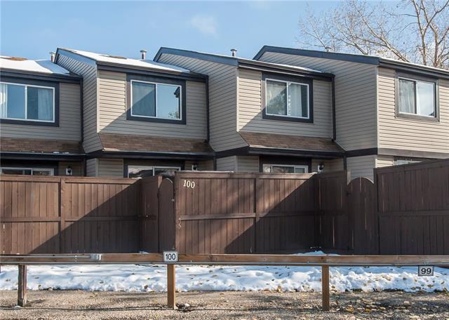 3029 Rundleson Road NE #100, Calgary, AB  (#C4215184) :: Your Calgary Real Estate