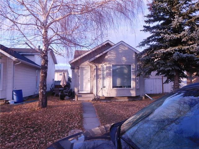 12 Taradale Close NE, Calgary, AB T3J 3E6 (#C4215192) :: Calgary Homefinders