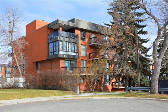 354 3 Avenue NE #501, Calgary, AB T2E 0H4 (#C4215195) :: Your Calgary Real Estate