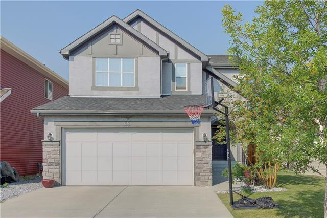 68 Aspen Hills Court SW, Calgary, AB T3H 0C5 (#C4215197) :: The Cliff Stevenson Group