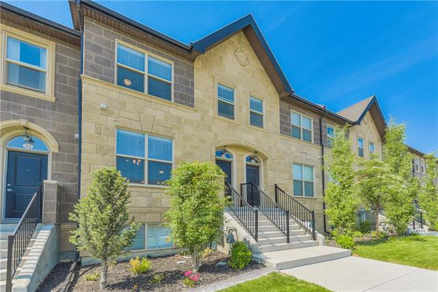 33 Sage Meadows Terrace NW, Calgary, AB T3P 0E9 (#C4215209) :: Tonkinson Real Estate Team