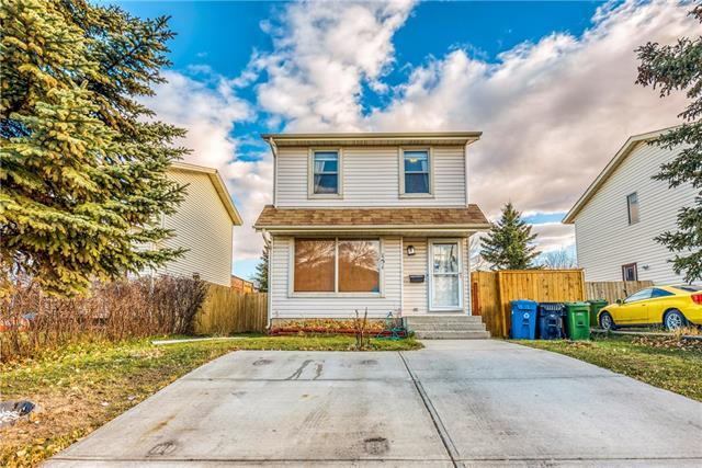 151 Abalone Way NE, Calgary, AB T2A 6Y1 (#C4215210) :: Tonkinson Real Estate Team