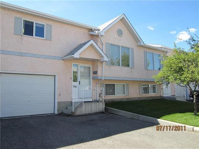 106 Fairway View, High River, AB T1V 1C9 (#C4215212) :: Redline Real Estate Group Inc