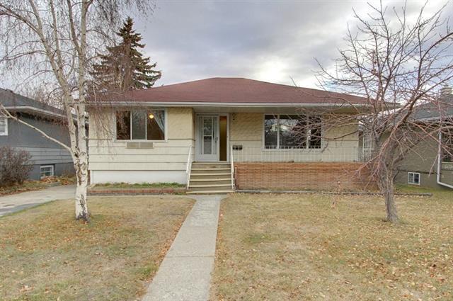 2332 24 Avenue SW, Calgary, AB T2T 0V4 (#C4215221) :: Tonkinson Real Estate Team