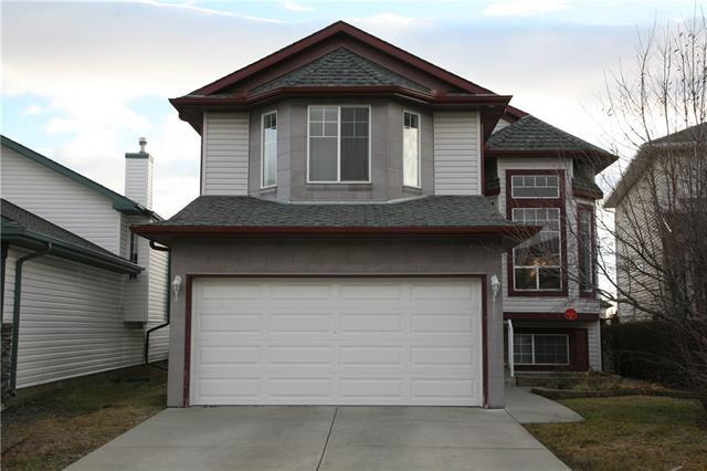 23 Arbour Butte Way NW, Calgary, AB T3G 4L8 (#C4215235) :: Calgary Homefinders