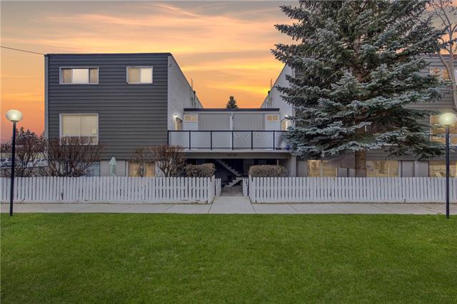 6919 Elbow Drive SW #138, Calgary, AB T2V 1J7 (#C4215236) :: Calgary Homefinders
