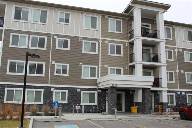 450 Sage Valley Drive NW #1404, Calgary, AB T3R 0V5 (#C4215273) :: Tonkinson Real Estate Team