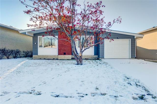 1452 Lake Michigan Crescent SE, Calgary, AB T2J 3G1 (#C4215274) :: Calgary Homefinders