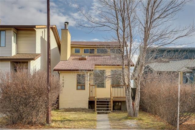 4004 46 Street SW, Calgary, AB T3E 6P3 (#C4215278) :: Twin Lane Real Estate