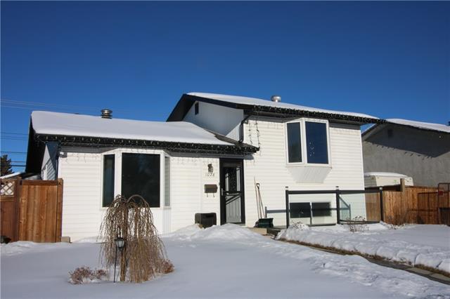 1028 Penrith Crescent SE, Calgary, AB T2A 2H7 (#C4215343) :: Tonkinson Real Estate Team