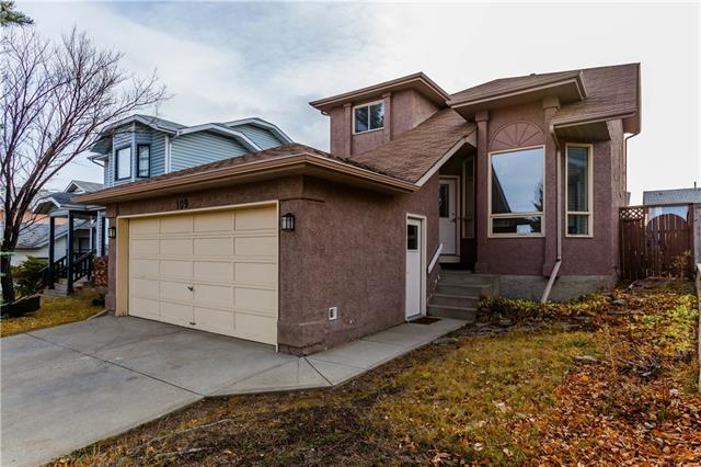 109 Shawfield Road SW, Calgary, AB T2Y 1V4 (#C4215345) :: Tonkinson Real Estate Team