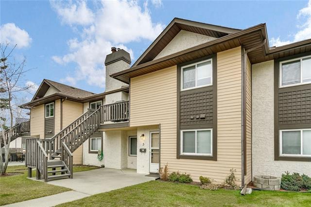 5 Cedar Springs Gardens SW, Calgary, AB T2W 5J9 (#C4215347) :: Redline Real Estate Group Inc