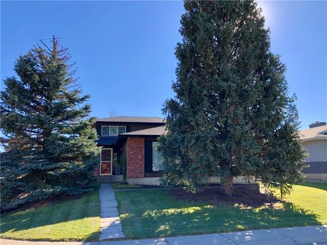 20 Midridge Close SE, Calgary, AB T2X 1G1 (#C4215349) :: Calgary Homefinders