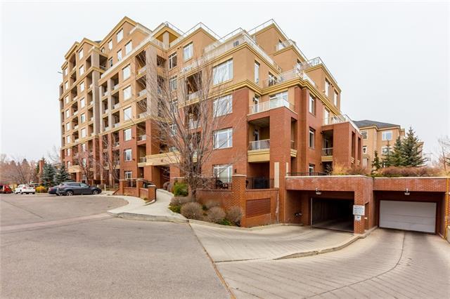 24 Hemlock Crescent SW #3502, Calgary, AB T3C 2Z1 (#C4215368) :: Tonkinson Real Estate Team