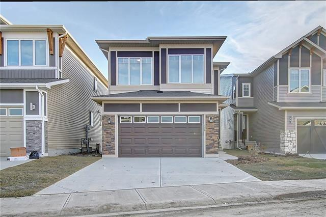296 Corner Meadows Manor NE, Calgary, AB T3N 1J7 (#C4215382) :: Tonkinson Real Estate Team