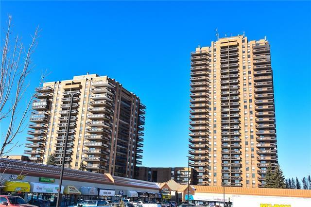 9800 Horton Rd Sw SW #411, Calgary, AB T2V 5B5 (#C4215398) :: Your Calgary Real Estate