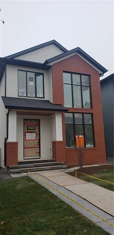 2027 46 Avenue SW, Calgary, AB T2T 2S1 (#C4215404) :: Canmore & Banff