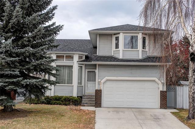 216 Mckerrell Place SE, Calgary, AB T2Z 1R6 (#C4215439) :: Tonkinson Real Estate Team