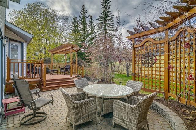245 Sandringham Court NW, Calgary, AB T3K 3V5 (#C4215442) :: Tonkinson Real Estate Team