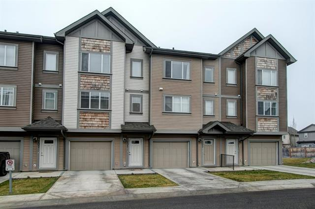 205 Copperpond Row SE, Calgary, AB T2Z 1H3 (#C4215464) :: Tonkinson Real Estate Team