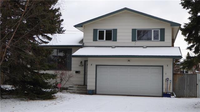 10628 Brackenridge Road SW, Calgary, AB T2W 1A3 (#C4215467) :: Calgary Homefinders