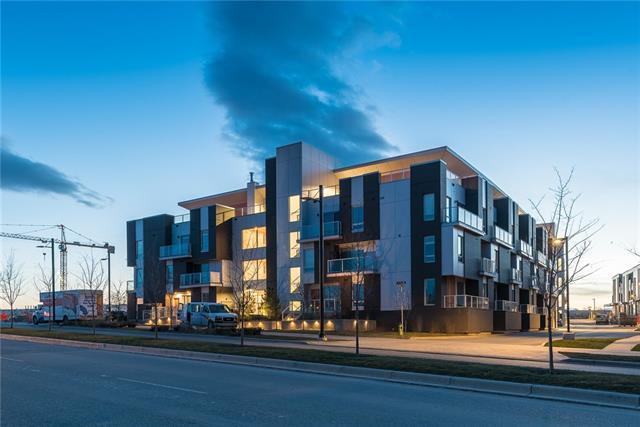3125 39 Street NW #108, Calgary, AB T3B 6H5 (#C4215474) :: Your Calgary Real Estate