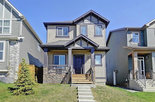14 Nolanfield Terrace NW, Calgary, AB T3R 0M4 (#C4215478) :: The Cliff Stevenson Group