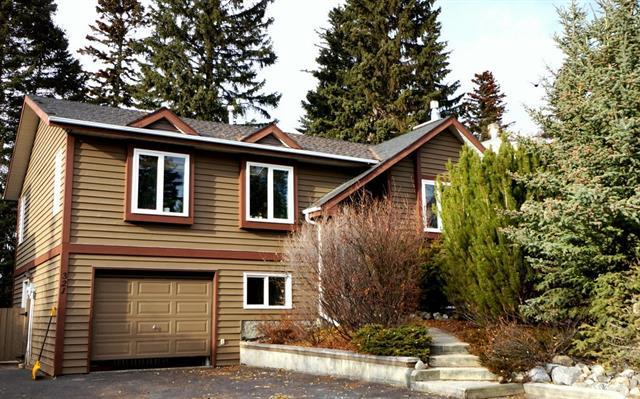 321 Silver Tip Close, Canmore, AB T1W 1B6 (#C4215489) :: Redline Real Estate Group Inc