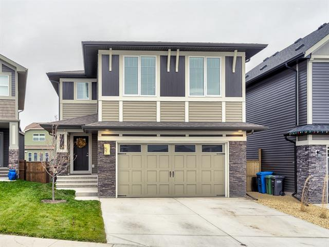 57 Mount Rae Heights, Okotoks, AB T1S 0N7 (#C4215508) :: Tonkinson Real Estate Team