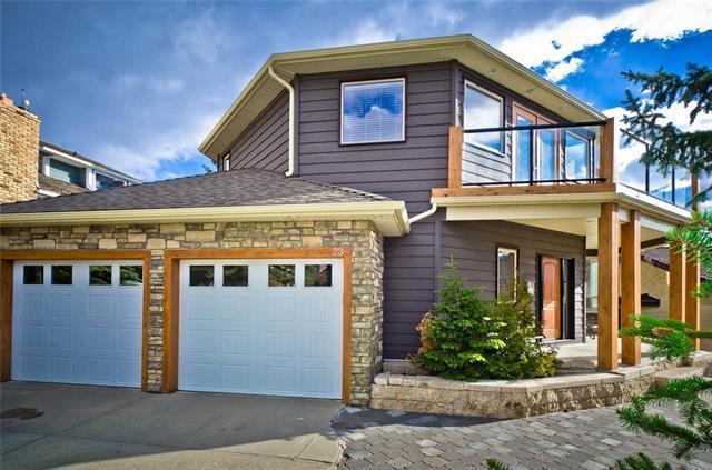 23 Stradbrooke Rise SW, Calgary, AB T3H 1T8 (#C4215519) :: Your Calgary Real Estate