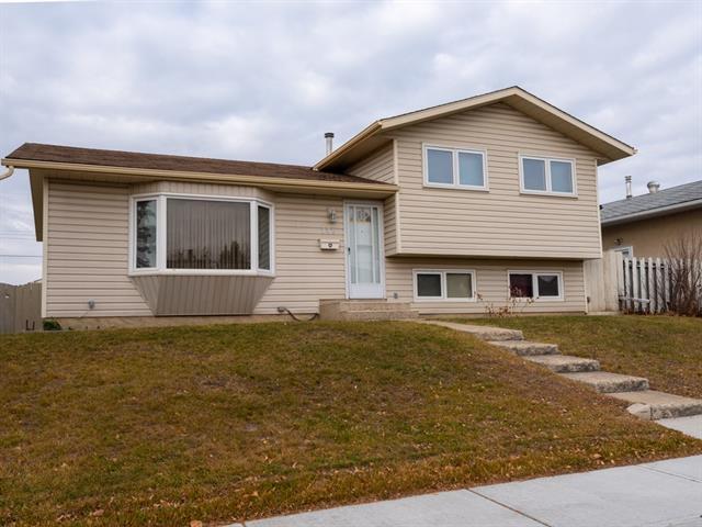 140 Pensville Road SE, Calgary, AB T2A 3R5 (#C4215524) :: Tonkinson Real Estate Team