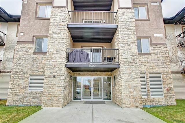 16969 24 Street SW #5106, Calgary, AB T2Y 0J8 (#C4215546) :: Your Calgary Real Estate